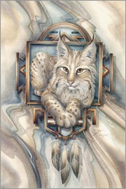 Jody Bergsma - Magic of Lynx