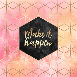 Elisabeth Fredriksson - Make It Happen