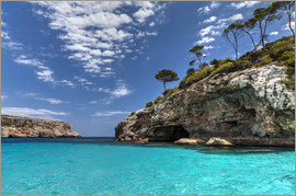 Jürgen Seibertz - Mallorca - South coast