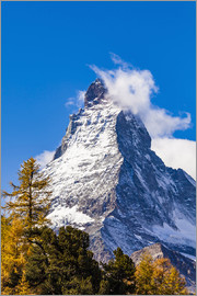 Dieterich Fotografie - Matterhorn in Switzerland