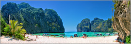 Hessbeck Photography - Maya Bay - The Beach - Thailand