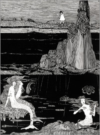 Harry Clarke - Mermaids