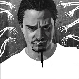 Nino Cammarata - mike patton