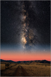 Photo Researchers - Milky Way