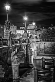 Marcus Klepper - Berlin Black & White Bridge