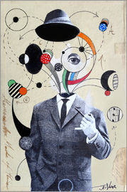 Loui Jover - mr synergy