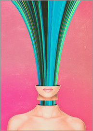 Adam Priester - My Other Face Is A cactus