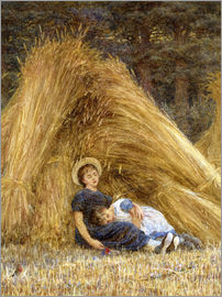 Helen Allingham - Past Work