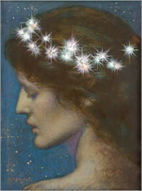 Edward Robert Hughes - Night