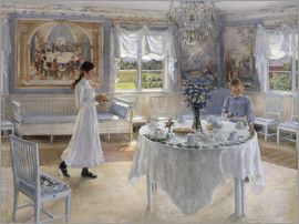 Fanny Brate - Name day