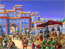 Peter Jackson - New Year's Day in Babylon