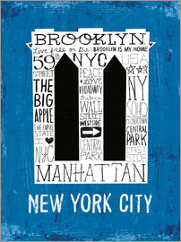 Michael Mullan - New York City V