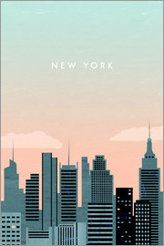 Katinka Reinke - New York Illustration