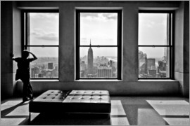 Thomas Splietker - New York - Top of the Rock