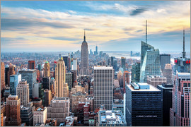 newfrontiers photography - New York City - Top Of The Rock