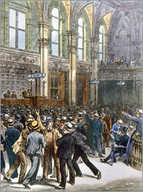 New York Stock Exchange, 1893