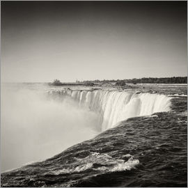 Alexander Voss - Niagara Falls (Analogue Photography)
