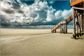 Stefan Becker - North Sea Feeling in Sankt Peter-Ording