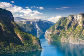 newfrontiers photography - Sognefjord - The King of the Fjords