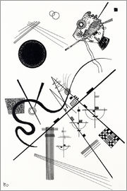Wassily Kandinsky - Untitled (drawing 4)