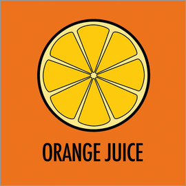 JASMIN! - Orange Juice