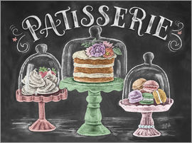 Lily & Val - 30741 Patisserie
