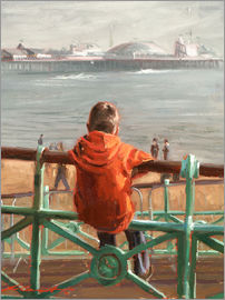 Johnny Morant - Brighton Pier