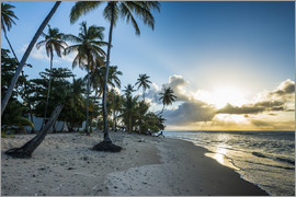Michael Runkel - Pigeon Point, Tobago