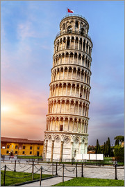 Pisa, place of miracles