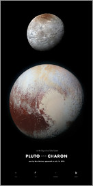 Pluto family portrait