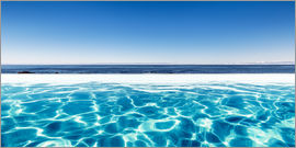 newfrontiers photography - Pool with Ocean View