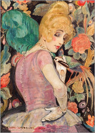 Gerda Wegener - Portrait of Lili