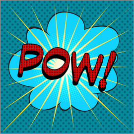 Kidz Collection - Pow!