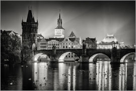 Alexander Voss - Prague - Charles Bridge
