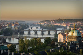 Markus Kapferer - Prague Sunrise