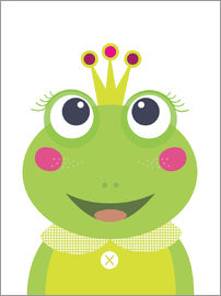 Jaysanstudio - Princess Frog