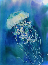 Jitka Krause - Jellyfish