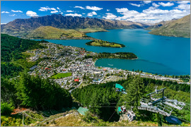 Thomas Hagenau - Queenstown New Zealand