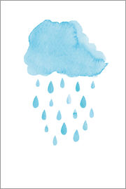 Kidz Collection - Rain cloud