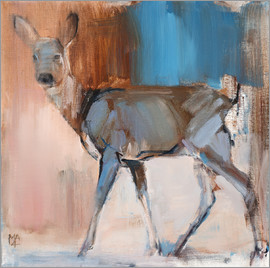 Mark Adlington - Doe a Deer