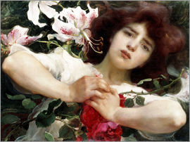 Franz Dvorak - Purity and Passion