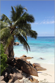 Catharina Lux - Republic of Seychelles, sanfter Tourismus, Indischer Ozean, Tropical Island