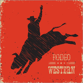 Rodeo Ride