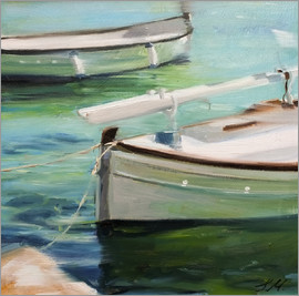 Johnny Morant - Calm waters