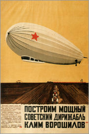 Russian Zeppelin