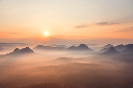 Dave Derbis - Saxon Switzerland