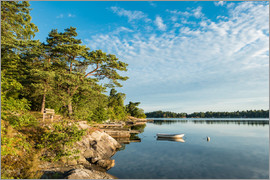 Rico Ködder - Archipelago on the Baltic Sea coast in Sweden