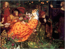 Eleanor Fortescue-Brickdale - Riches