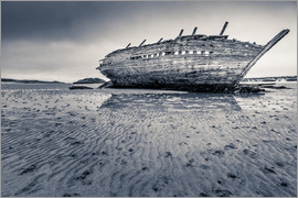 Salvadori Chiara - Shipwreck in Donegal