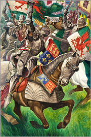 Peter Jackson - Battle of Bosworth
